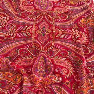 ASOS Dresses - ASOS paisley printed dress size 0